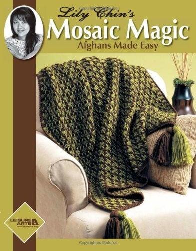 Lily Chin's Mosaic Magic