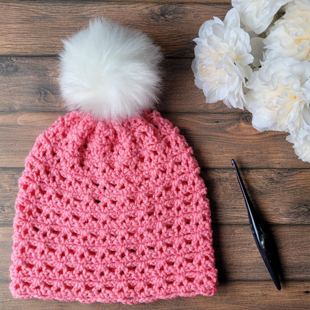Ready or Not Hat Crochet Pattern OombawkaDesignCrochet