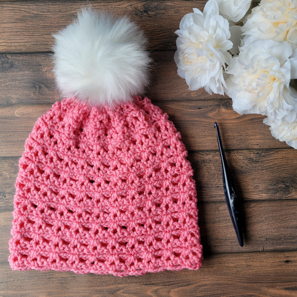 Ready or Not Hat Pattern - Oombawka Design Crochet