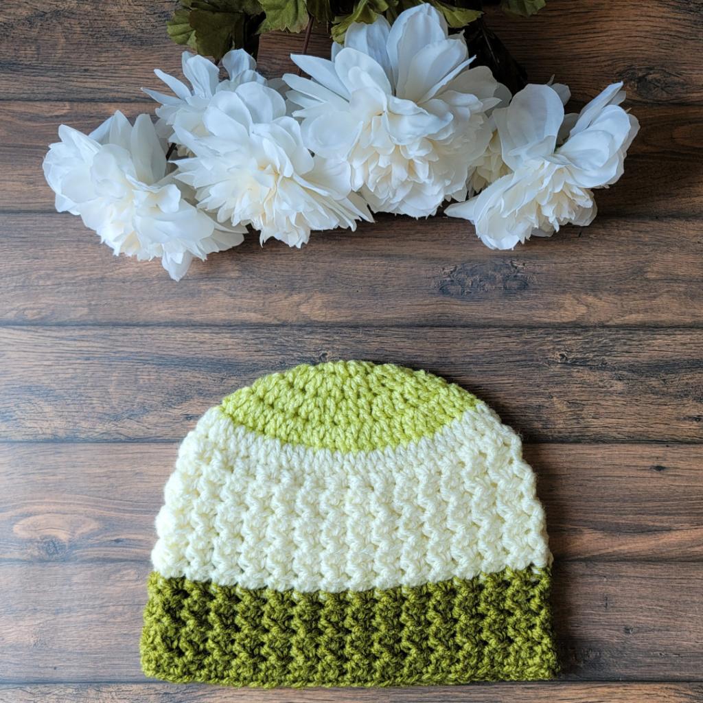 Mabel Hat Pattern - ODC