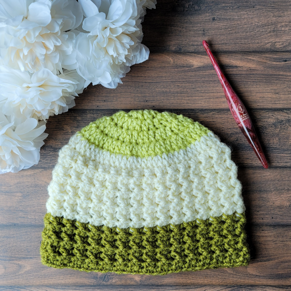 Mabel Hat Pattern - ODCrochet