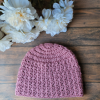 Taylor Star Stitch Hat Pattern