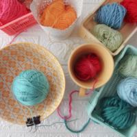 Yarn Bowl Hacks - Wednesday Link Party 408