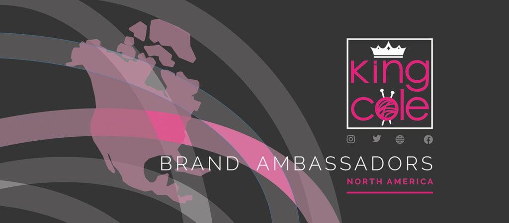 2021 King Cole Brand Ambassadors North America