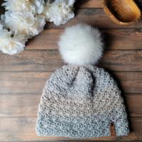 An Old Favorite Crochet Hat Pattern - OombawkaDesignCrochet