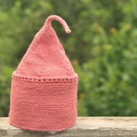 Pixie Hat Project - Trio of Hats - Link Party 413