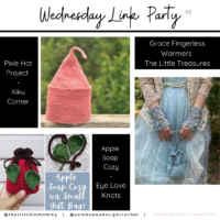 Wednesday Link Party 413