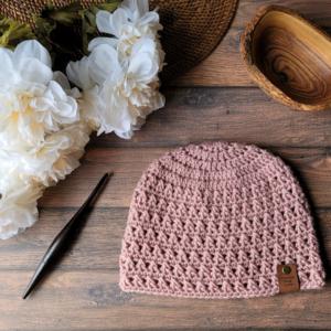 Cody Autumn Wool Hat Crochet Pattern