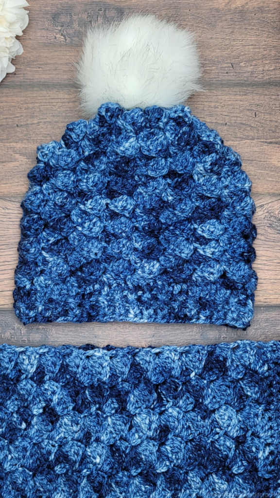 Easy Does It Textured Hat ODC