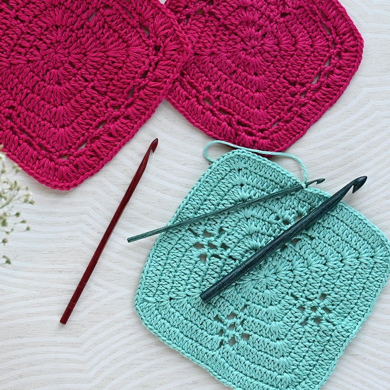 How to Increase and Decrease in Crochet - KnittersPride