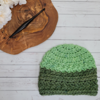 Jessica Winter Hat Pattern OombawkaDesignCrochet