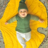 Legend of Baby Link Tunic and Hat - Party 416