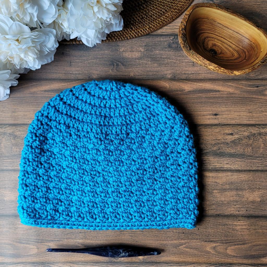 Lilian Hat Pattern