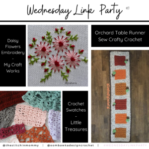 Wednesday Link Party 417