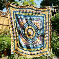 2021 Blanket Catherine Venner