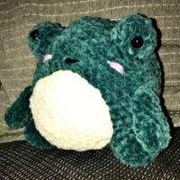 Fuzzy Frog Wednesday Link Party 420