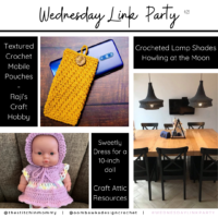 Wednesday Link Party 421